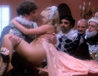 Erotic dirty fairy tale — pic 15