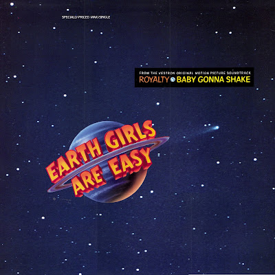 earth girls