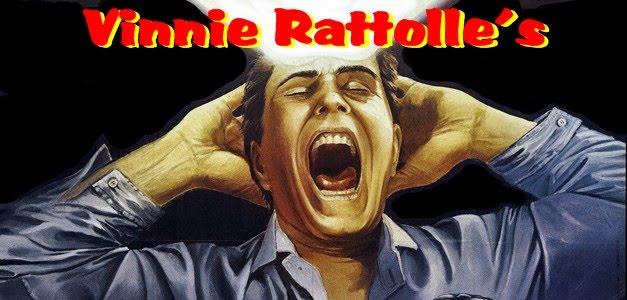Vinnie Rattolle's
