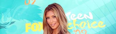 Blonde Kim Kardashian