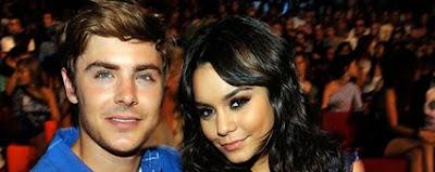 Vanessa und Zac