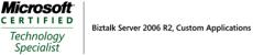 MCTS Biztalk Server