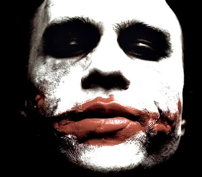 El joker(El guason)
