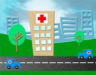 Daftar Rumah Sakit Bandung