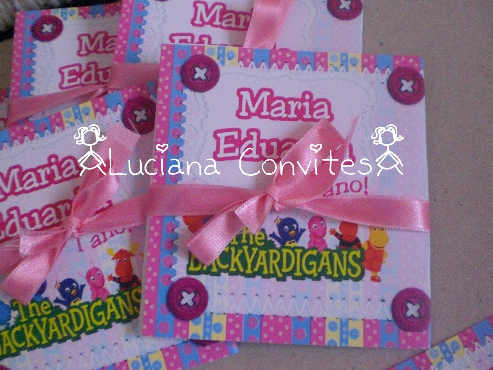 ... convite infantil convite surpresa convites de aniversário festa