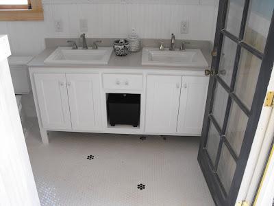 Site Blogspot  Bathroom Remodel on Renovation Blog  1920 S Era Craftsman Bungalow Bathroom Remodel