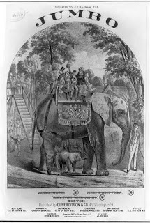 In 1861 Arab Traders Captured A 2 Year Old African Elephant Calf On The Plains Of Abyssinia Now Ethiopia And Sold Him To European Animal Collector