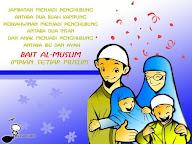 Baitul Muslim, InsyaAllah