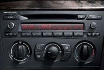 BMW 1 Radio Business CD