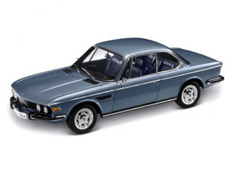 BMW 3.0 CSI miniature