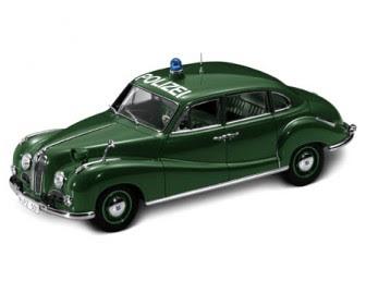 BMW 501 Isar 12 miniature