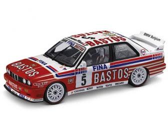 BMW M3 E30 1992 miniature