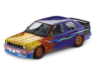 1989 Art Car Ken Done miniature