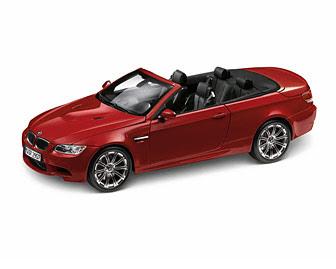 BMW M3 Red miniature