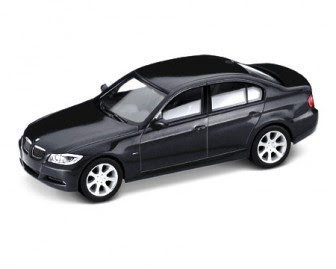 BMW 3 Series (E90) graphite miniature
