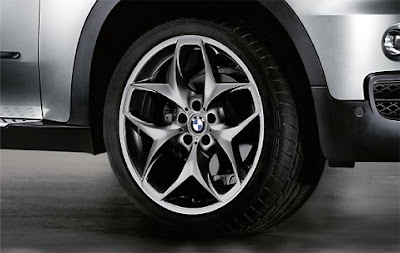 BMW X5 Double spoke 215