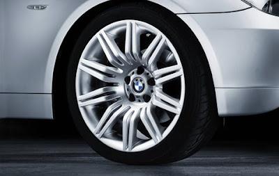 M double spoke 172 – wheel, tyre set