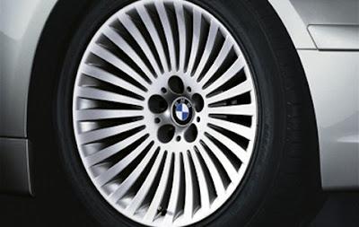 BMW Spoke styling 176 – wheel, tyre set