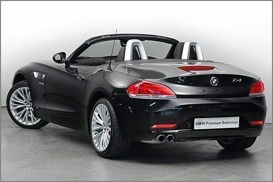 used 2009 BMW Z4 pics