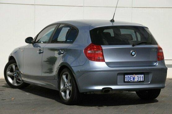 used 2009 BMW 118i