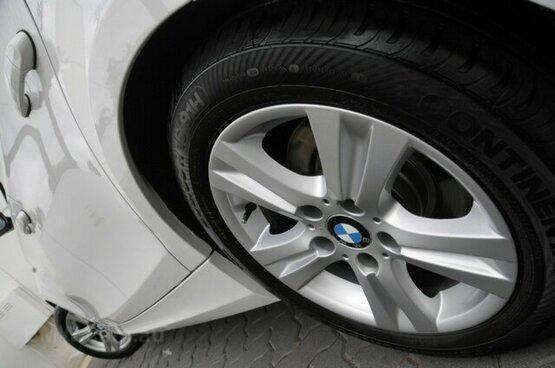 used BMW 118i