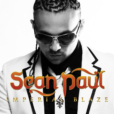 Download  musicasBAIXAR CD Sean Paul – Imperial Blaze 2009