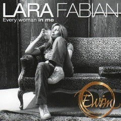 Cd Lara Fabian - Every Woman In Me