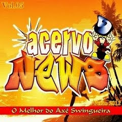 Download CD Acervo News   Vol 5 Verão 2011