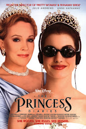 Phim The Princess Diary 1
