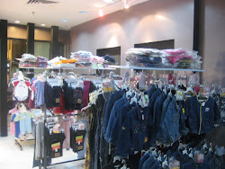 showroom kami di klang