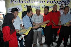Pertemuan dengan Kelab Media Johor