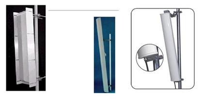 Jenis Jenis Antena Pada Jaringan GITO ARJUNA