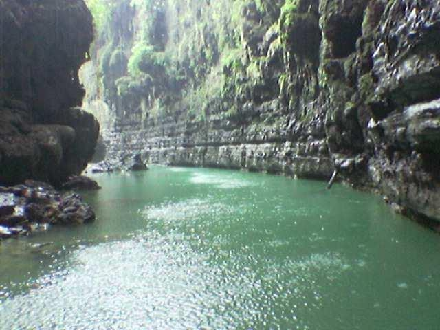 The Best Grand Canyon Indonesia