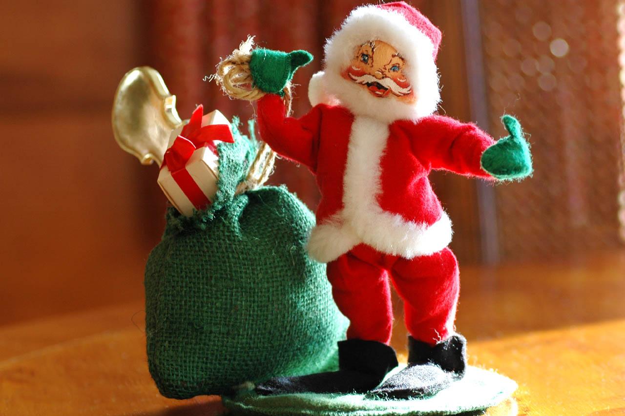 Home Goods Christmas Decorations