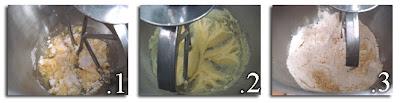 Pte sucre aux amandes 1%5B1%5D La Pâte sucrée aux amandes