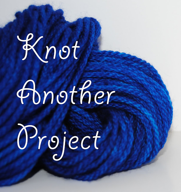 Knot Another Project