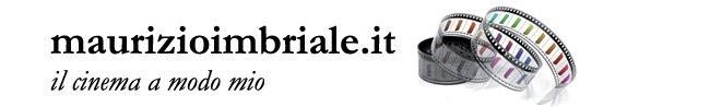 Maurizio Imbriale - Il cinema a modo mio: film, attori, registi