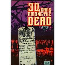30 Years among the dead