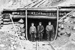 the colorado coal mines