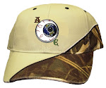 The AoE Two Tone Camo Hat