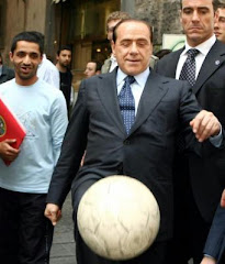 Il dream team di Silvio