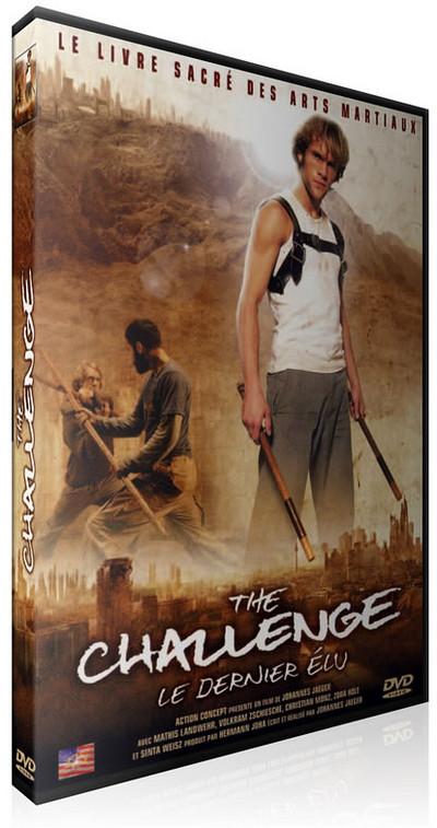 The Challenge [DVDRIP|FR] [FS]