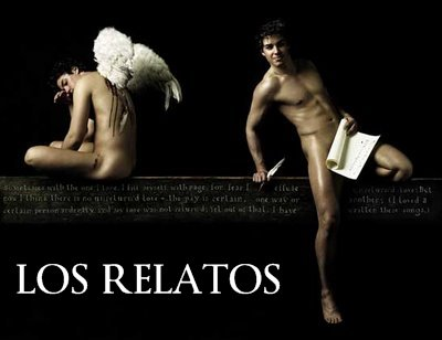 Los Relatos