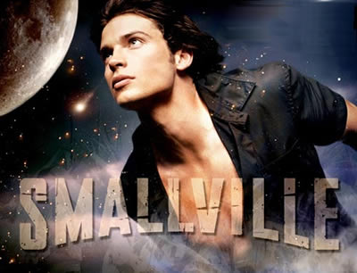 Smallville Temporada 2 Audio Latino