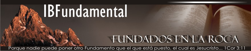 IBFundamental