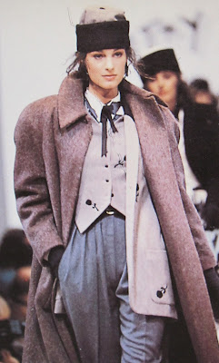 Betty Jackson 1988