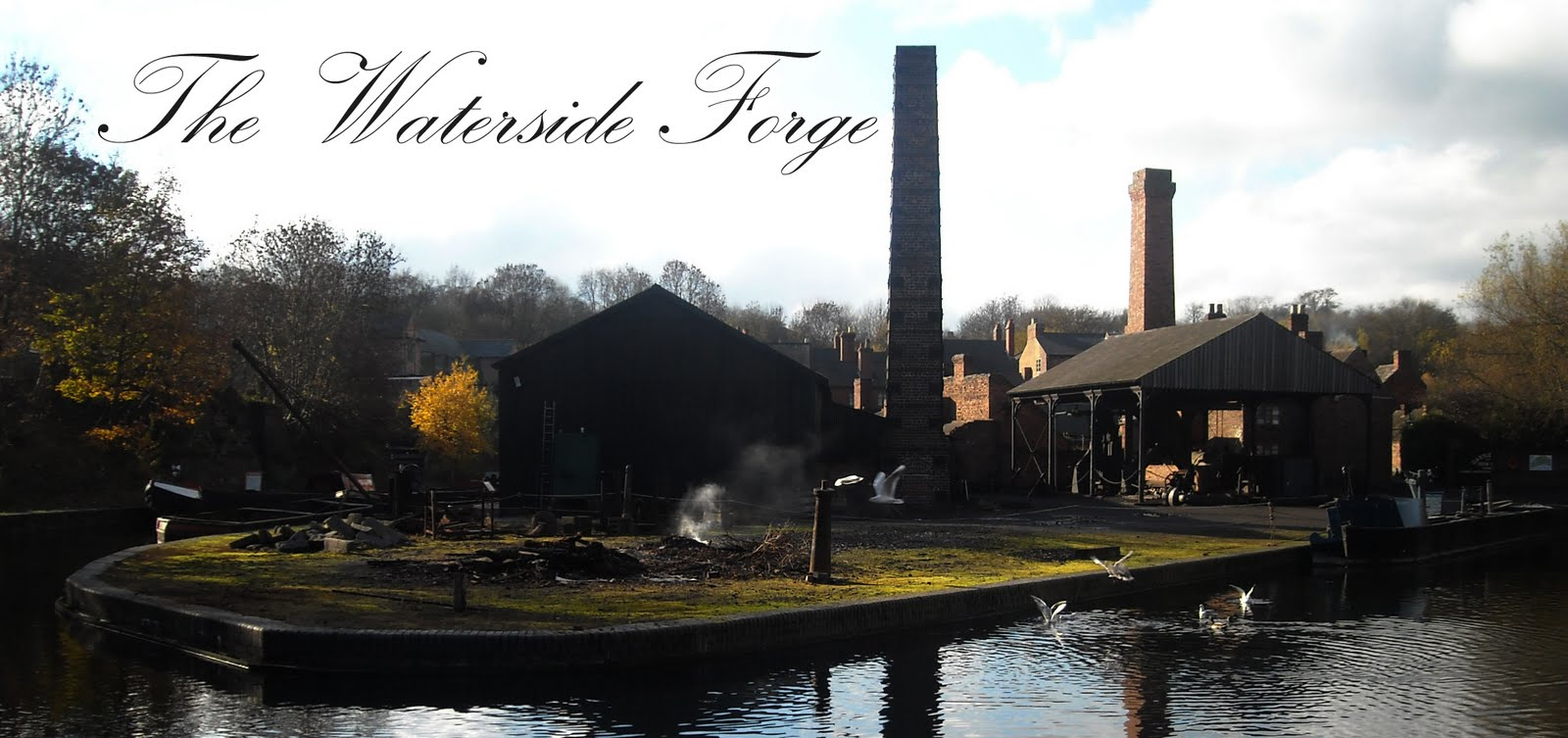 The Waterside Forge
