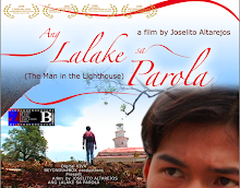 ANG LALAKE SA PAROLA           (The Man in the Lighthouse)