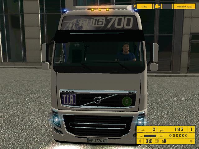 Mods Para Euro Truck Simulator