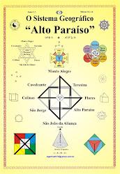 O Sistema Agarthino de Alto Paraíso